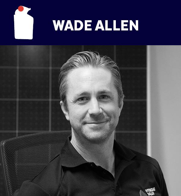 Wade Allen